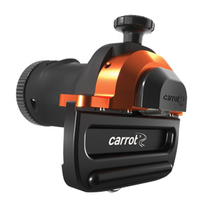 Carrot Electric Sidewall Planer