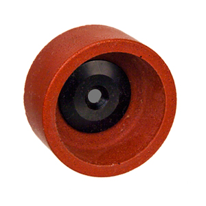 Carrot Grinding Wheel 120grit