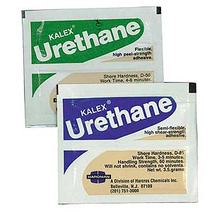 Urethane 10-1Oz Packs