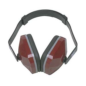 Headphone Ear Muff
