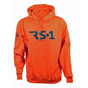 Rs1 Hoody Orange/Large