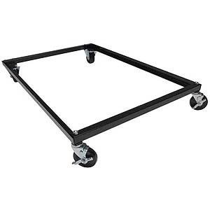 Rolling Cart Only For SB12-Snowboard Rack