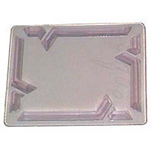 Vector Stomp Pad Clr Edges-