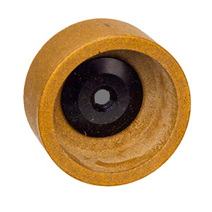 Carrot Grinding Wheel 240grit