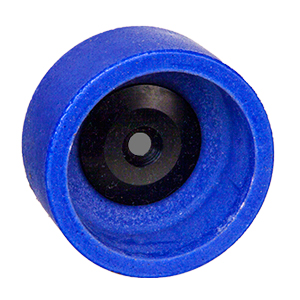Carrot Grinding Wheel 320grit