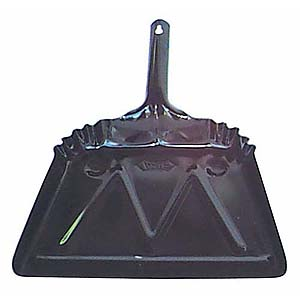 Industrial Dust Pan