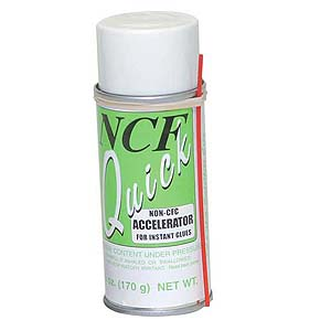 Hot Stuff Ncf Aerosol 5Oz