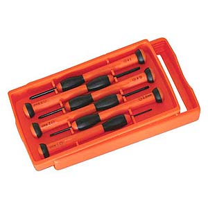 6-Piece Mini Screwdriver