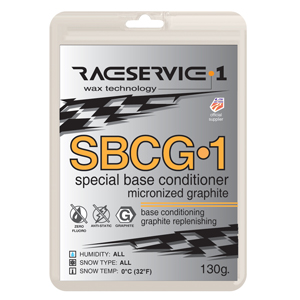 Rs1 Graphite Base Cond 130G