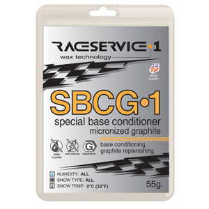 Rs1 Graphite Base Cond 55G-