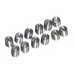 Sb Helicoil Insert 6Mm50Pk-