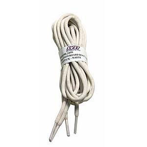 Laces White 240Cm 1Pair